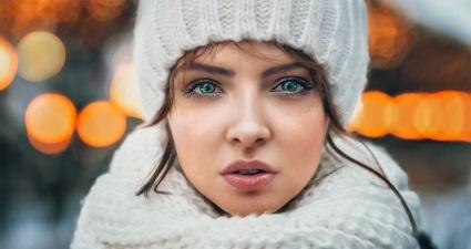 Как защитить кожу зимой? 5 проверенных косметических средств из Азии