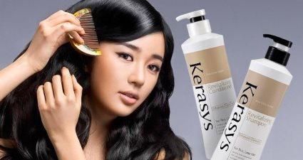Корейский уход за волосами – ТОП безопасных средств