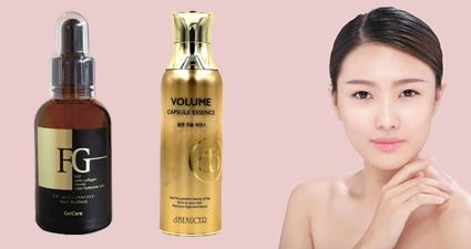 ТОП-3 омолаживающих брендов корейской косметики