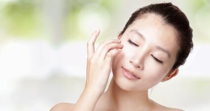 Секреты снятия макияжа и правильного питания от японок