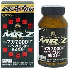 ITOH MR. Z Комплекс для мужского здоровья с макой 7000 мг № 126