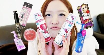 Топ японской и корейской косметики для лета