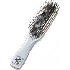 Профессиональная массажная расческа Scalp Brush Professional 572 зубчика и удлиненная ручка
