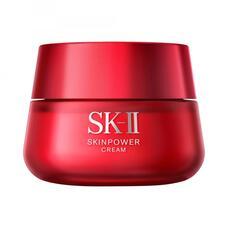SK-II SKINPOWER CREAM Нормализующий питательный крем для поддержания молодости кожи 50 г