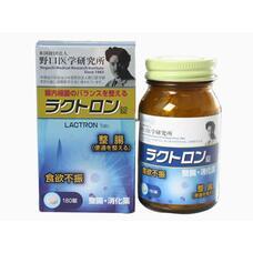 Noguchi Medical Research Institute Lactron Японский препарат для улучшения пищеварения № 180