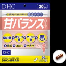 DHC для контроля сахара в крови № 90