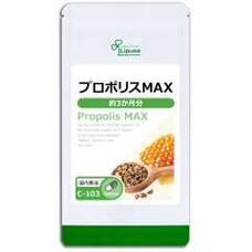 Lipusa Propolis MAX Прополис и Женьшень № 90