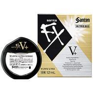 Sante Fx V+ капли для глаз