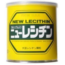New Lecithin Нейролецитин 280 гр