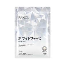 Fancl White Force бад против пигментных пятен с полифенолом оливы № 180