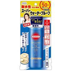 Kose Cosmeport UV Protect Spray Super Water Proof Cолнцезащитный водостойкий спрей для лица, тела и волос с SPF 50+ PA++++ 60 гр