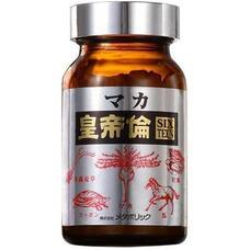 Metabolic Maca Emperor Lun SIXTEEN Комплекс для поддержания мужского здоровья с 20 кратно концентрированным экстрактом маки № 200