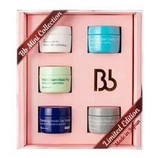 Bb Laboratories Miniature Collection Лимитированная коллекция