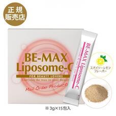 Be-Max Liposome-C Липосомный витамин С с цинком и селеном № 15