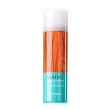 THE SAEM SILK HAIR Шампунь-спрей сухой с арганой SILK HAIR Argan Dry Shampoo 70 мл