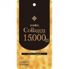 Maruman Collagen 15000 Плотный коллаген № 120