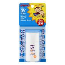 PIGEON Молочко солнцезащитное водостойкое для детей 50+РА++++  20г