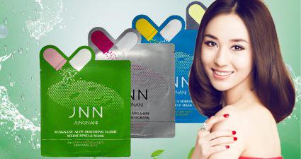 ТОП 3 новых корейских брендов, представленных в интернет-магазине хурма.net