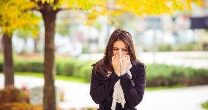 5 дельных советов, как не простудиться осенью