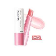 THE SAEM LIP Помада-бальзам для губ Saemmul Essential Tint Lipbalm PK02 4гр