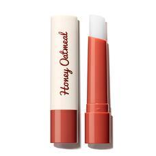 THE SAEM LIP H Бальзам для губ Honey Oatmeal Melting Lip Balm 2гр