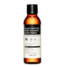 SOME BY MI Galactomyces Тонер для лица ферментированный Galactomyces Pure Vitamin C Glow Toner 200ml