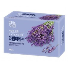 MUKUNGHWA Soap Мыло туалетное Lavender Beauty Soap 100g