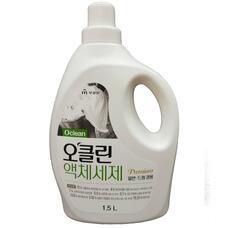 MUKUNGHWA Жидкое средство для стирки (Good Detergent Laboratory) Liquid Laundry Detergent for Both Use 3L