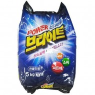 MUKUNGHWA Power Bright Стиральный порошок Power Bright Refill Type 5kg