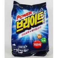 MUKUNGHWA Power Bright Стиральный порошок Power Bright Refill Type 10kg