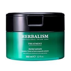 LA'DOR HERBALISM Маска для волос HERBALISM TREATMENT 360ML