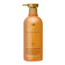 LA'DOR Dermatical Шампунь DERMATICAL HAIR-LOSS SHAMPOO (FOR THIN HAIR) 530ML