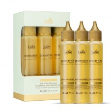 LA'DOR Dermatical Набор сывороток для волос DERMATICAL ACTIVE AMPOULE 30ML x 6EA