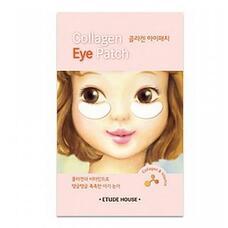 ETUDE HOUSE Collagen Маска-патчи для глаз ET.Collagen Eye Patch(19AD)