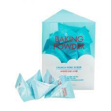ETUDE HOUSE Baking Powder Набор скрабов Etudehouse Baking Powder Pore Scrub 24*7G