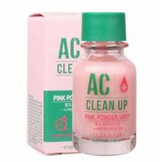 ETUDE HOUSE AC.C Сыворотка для точечного ухода за воспалениями ET.AC.C. Pink Spot 15ml('20)