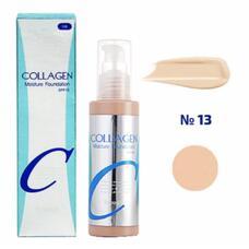 ENOUGH C Основа тональная ENOUGH Collagen Moisture Foundation #13 100мл