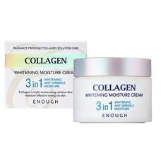 ENOUGH 3in1 Крем осветляющий Enough Collagen 3in1 Cream 50мл