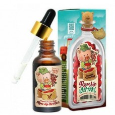 ELIZAVECCA Масло розы elizavecca farmer piggy rose hip oil 100% 30мл