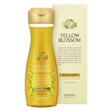 DAENG GI MEO RI YELLOW BLOSSOM Шампунь от выпадения волос YELLOW BLOSSOM Anti-Hair Loss Shampoo 400