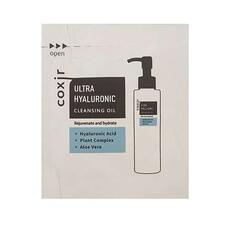 COXIR Hyaluronic Гидрофильное масло пробник Hyaluronic Cleansing Oil sample 2ml