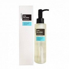 COXIR Hyaluronic Гидрофильное масло Hyaluronic Cleansing Oil 150ml