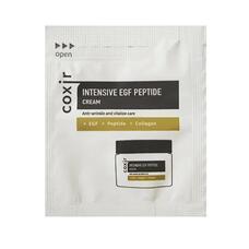 COXIR EGF P Крем Intensive EGF Peptide Cream sample 2мл