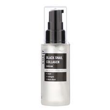 COXIR BSC Сыворотка Black Snail Collagen Serum 50ml