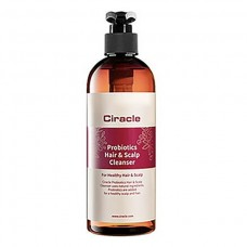 CIRACLE Probiotics Шампунь для волос Ciracle Probiotics Hair & Scalp Cleanser 500мл