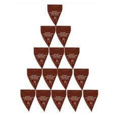 AYOUME MINI Крем для рук шоколад Ayoume Enjoy Mini Choco Hand Cream НАБОР (set 200штх3гр)