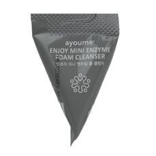 AYOUME MINI Пенка энзимная для умывания AYOUME ENJOY MINI ENZYME FOAM CLEANSER 1штх3гр.