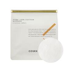 COSRX Хлопковые пады COSRX Pure 100% Cotton Rounds 80шт