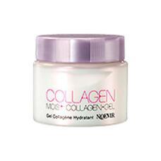 VIP Noevir Moist Collagen Gel Увлажняющий гель гидрант с тремя видами коллагена 120 гр