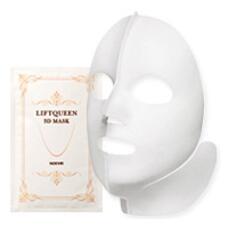 VIP Noevir Королевская объемная 3D лифт маска № 6